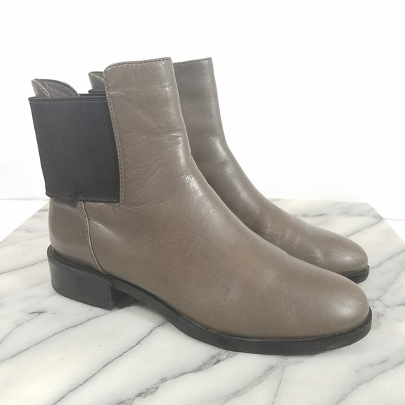 Clarks Taupe Boot Poshmark Wish Chelsea Shoes Narative Marquette r0nrO